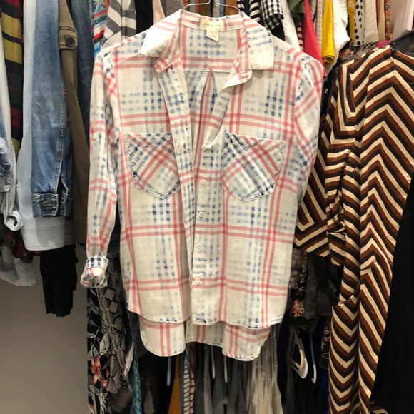 Tops - Cloth and stone shirt